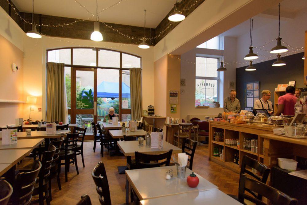 Assembly Bar & Kitchen