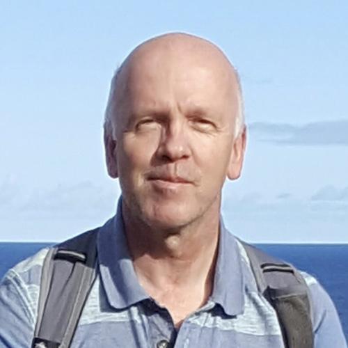 Alan Beswick